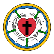 The Luther seal