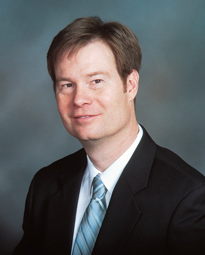 Pastor Winters