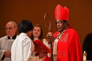 Bishop J. Terry Steib