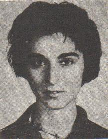 Kitty Genovese image which appeared in NYTimes article.