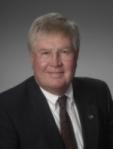 Pulaski County Prosecutor Larry Jegley