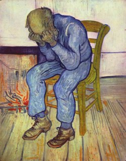 Vincent van Gogh: On the Threshold of Eternity